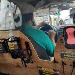 Taxista da mejor servicio que Uber
