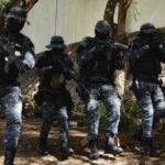 Caen dos secuestradores en Guadalupe