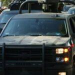 Aseguran 100 dosis de probable droga, además de un vehículo con reporte de robo