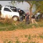 🚨Dejan un cuerpo sobre la carretera que conduce a Altamira