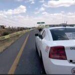 Fatal accidente en carretera, deja un muerto y un herido