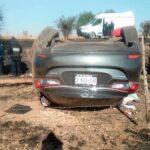 🔴Tragedia familiar, muere una niña de 3 años en accidente vehicular