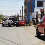Matan a policía estatal en Guadalupe y hieren a su hijo.