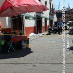 Ataque armado a un hombre, en plazuela Vivac, centro de Zacatecas