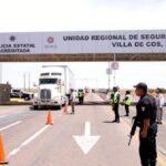 Policía Estatal Preventiva, localiza 31 indocumentados mas