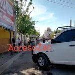 🛑Segunda ejecución a vendedor de tostadas en Zacatecas, en menos de un día