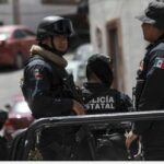 Detienen a 8 hombres por tentativa de homicidio en la colonia La Escondida,  Zacatecas