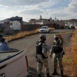 Ataque armado en la Cañada de la Bufa, deja un muerto y un menor herido