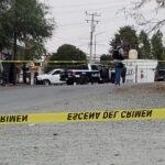 Se desatan las detonaciones de arma de fuego en la zacatecana 2 muertos.