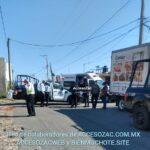 Matan al subcomandante de la policía de la capital zacatecana