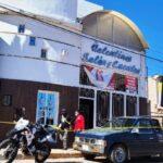 Sujetos armados, atacan a hombre en Guadalupe