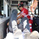 Sicario de Zacatecas desata la balacera en Aguascalientes VIDEO