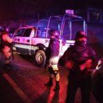 Ataque armado deja a un hombre muerto y otros dos más, heridos de gravedad.