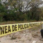Dos hombres ejecutados, son localizados en Hacienda Nueva