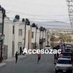 🛑Matan a balazos a taxista en Valle Dorado.🛑