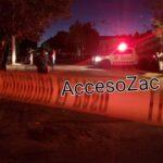 Nuevamente se registra la violencia en Villas de Guadalupe.