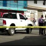 Matan a joven de 23 años en la zacatecana.