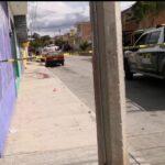 Matan a un hombre en la Pancho Villa en Fresnillo