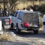 "CJNG Ejecuta a cinco militares que habían ubicado al ""MENCHO"""