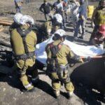 Encuentran sin vida a uno de los mineros atrapados