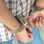 Detienen a hombre que golpeó salvajemente a una menor de 12 años.