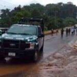 Dos menores pierden la vida en fuego cruzado entre autoridades y delincuentes