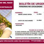 Descuartizan a familia de Aguascalientes en Zacatecas entre ellos un bebe de 3 años.