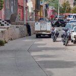 Atacan a balazos a 2 hombres en la colonia Lazaro Cardenas en Zacatecas.