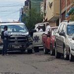 Matan a balazos a 2 hombres en la colonia minera de la capital zacatecana.