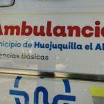 Crimen organizado mata a 2 paramedicos de HUEJUQUILLA Jalisco, en Valparaiso Zacatecas.