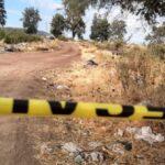 Se localiza cuerpo con signos de tortura en Jerez