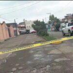 Matan a balazos a dueño de panaderia Muñoz en Fresnillo.
