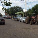 Una menor de dos años pierde la vida al ser atropellada por un tractor
