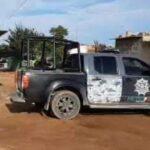 Asesinan a joven en la comunidad Tapias de Santa Cruz en Fresnillo.