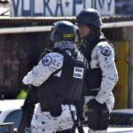 Zacatecas: uno de los estados con municipios más violentos del país.
