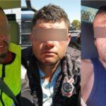 """Detienen a cuatro sicarios del grupo delictivo """"Los Talibanes"""" de Zacatecas"""