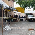 Dos ataques armados, dejan tres hombres sin vida en la capital