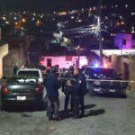 4 MUERTOS EN ATAQUE CASI SIMULTANEO EN LA LAZARO CARDENAS Y LA FRANCISCO E GARCIA EN ZACATECAS