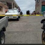 Acribillan a hombre en la Lázaro Cárdenas, se dan el tiempo de dejar un mensaje