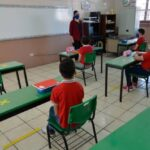 ESTADOS QUE REGRESAN A CLASES PRESENCIALES EL 30 DE AGOSTO