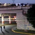 Eran zacatecanos, cuatro de los hombres colgados en el puente