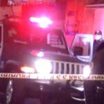 Matan a dos jóvenes en Calera, hieren a uno mas
