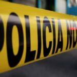 Atacan con arma de fuego a un hombre en Río Florido.