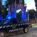 Muere un hombre en jardín de la madre en la capital zacatecana