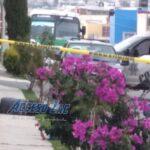 Abren fuego en contra de 4 personas en lomas Bizantinas en Zacatecas.