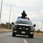 Enfrentamiento entre grupos delincuenciales en Monte Escobedo y Nochistlán