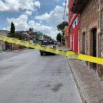 Dos hombres son atacados a balazos en Guadalupe, uno muere