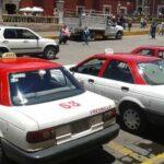 Matan a taxista en las calles de plena zona centro.