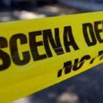Ataque armado a las primeras horas de la mañana deja a una persona herida y otra sin vida.