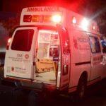 Muere persona de la tercera edad, en plena vía pública de Río Florido.